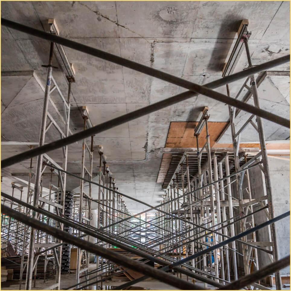 Electrolux Zarow Factory Extenison